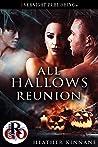 All Hallows Reunion (Romance on the Go Book 0)