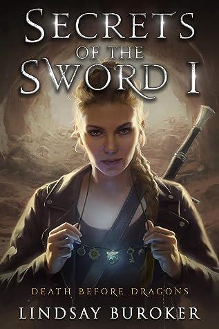 Secrets of the Sword 1