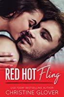 Red Hot Fling (Red Hot Heroes, #1)