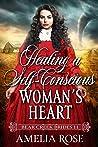 Healing a Self-Conscious Woman's Heart: Inspirational Christian Mail Order Bride Romance (Bear Creek Brides Book 11)
