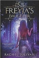 Freyja's Daughter (Wild Women, #1)