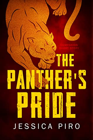 The Panther's Pride (The Phoenix Trilogy, #1.5)