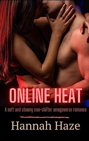 Online Heat by Hannah Haze