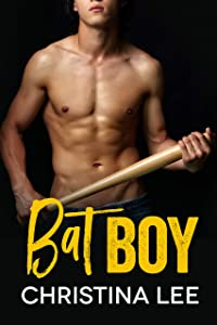 Bat Boy (Easton U Pirates #1)