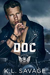 Doc (Ruthless Kings MC, #7)