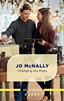 Changing His Plans (Gallant Lake Stories)