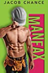 Book cover for Manfax (Winters Brothers #2)