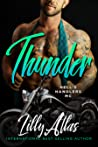 Thunder (Hell's Handlers MC, #10)