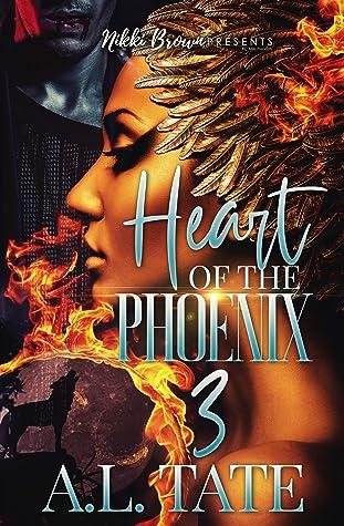 Heart of the Phoenix 3