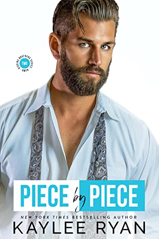 Piece by Piece (The Riggins Brothers #2)