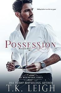 Possession (Possession #1)