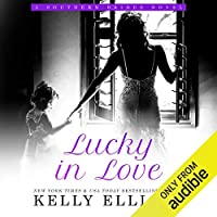 Lucky in Love (Southern Bride, #4)