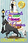 Croissants, Crimes & Canines (The New Orleans Go Cup Chronicles #9)
