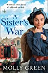 A Sister's War (The Victory Sisters #3)