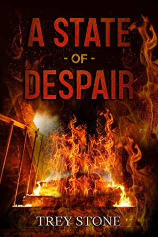 A State Of Despair (The Columbus Archives, #2)