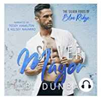 Silver Mayor (The Silver Foxes of Blue Ridge)