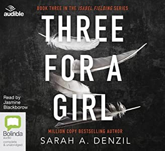 Three For A Girl (Isabel Fielding Book 3)