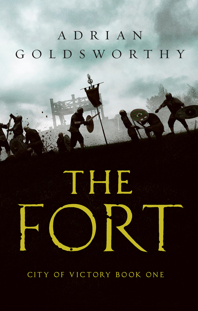 The Fort (City of Victory #1)