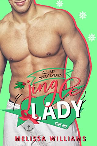 Jingle Lady by Melissa  Williams