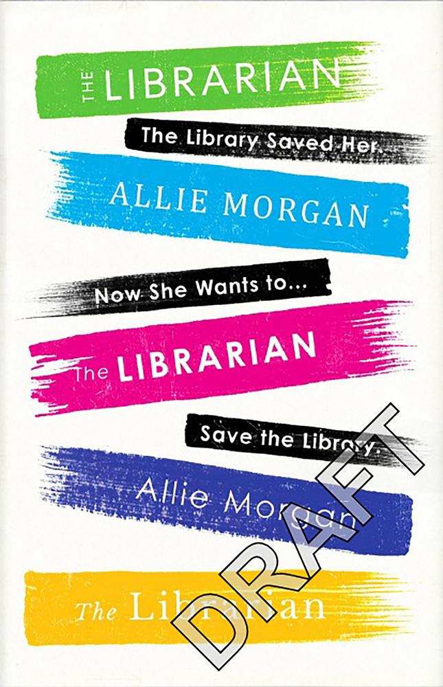 The Librarian: A Memoir