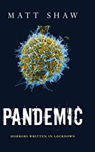 Pandemic: Horrors Written In Lockdown