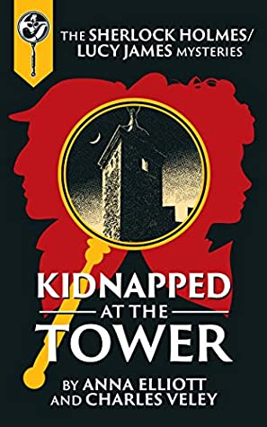 Kidnapped at the Tower