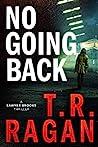 No Going Back (Sawyer Brooks, #3)
