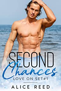 Second Chances (Love on Set #1)