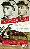 Isaac Murphy by Frank X. Walker