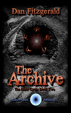 The Archive by Dan Fitzgerald