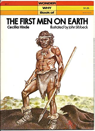 Wonder Why Book of the First Men on Earth