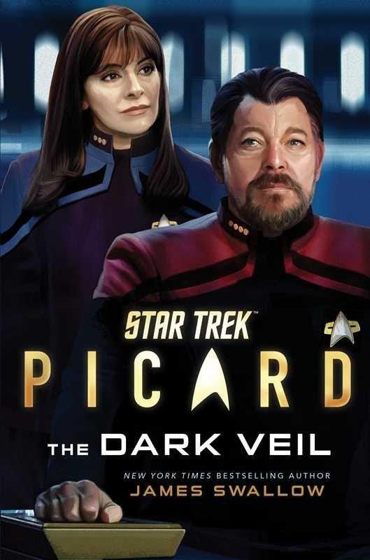 The Dark Veil (Star Trek: Picard #2)