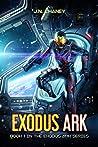 Exodus Ark (Exodus Ark #1)