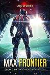 Max Frontier (Exodus Ark #2)