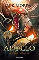 La Torre di Nerone (The Trials of Apollo, #5)