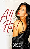 All Hail (Queen Crow, #1)
