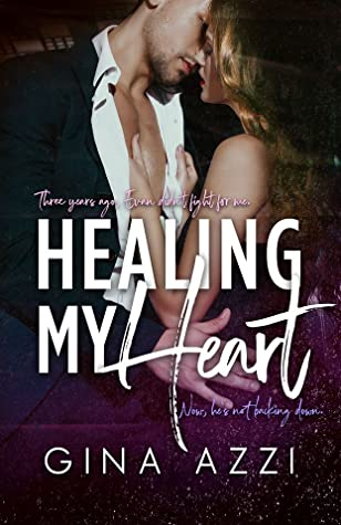 Healing My Heart (Second Chance Chicago, #4)