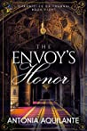 The Envoy's Honor (Chronicles of Tournai, #8)