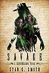 Savage (Diffusion #0.5)