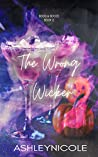 The Wrong Wicker (Boos & Booze, #2)