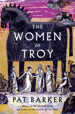 The Women of Troy (Women of Troy, #2)