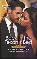 Back in the Texan's Bed (Texas Cattleman's Club: Heir Apparent #1)