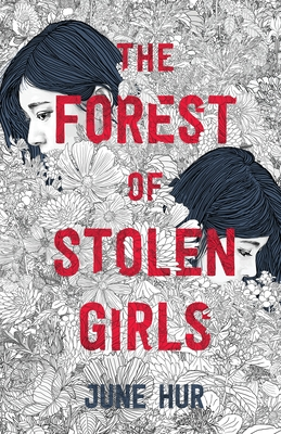Book cover for The Forest of Stolen Girls