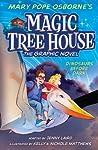 Dinosaurs Before Dark (Magic Tree House Graphic Novel #1)