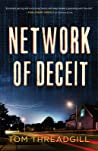 Network of Deceit (Amara Alvarez #2)