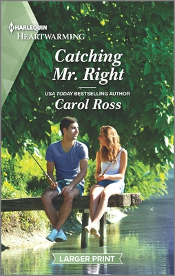 Catching Mr. Right