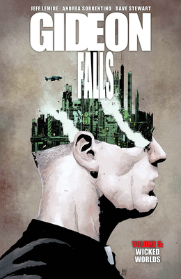 Wicked Worlds (Gideon Falls #5)