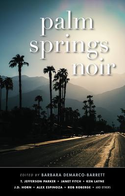 Palm Springs Noir