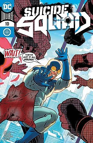 Suicide Squad (2019-) #10