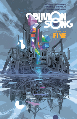 Oblivion Song, Vol. 5